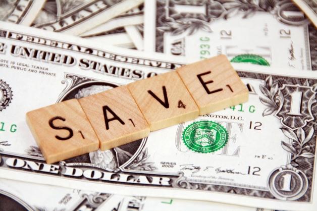tiết kiệm để giàu có nhanh hơn