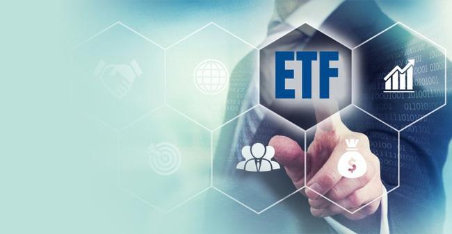 Những xu hướng này sẽ thúc đẩy tăng trưởng ETF