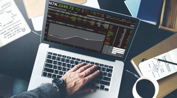Ưu điểm của giao dịch chứng khoán trực tuyến
