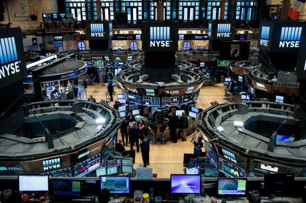 sơ lược về thị trường chứng khoán
