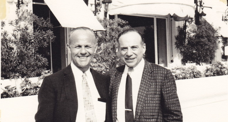 Graham-and-Newman
