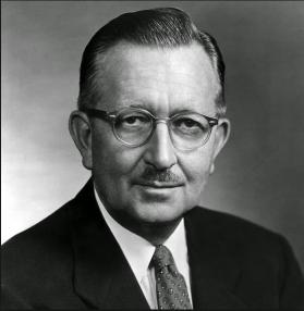 John Burr Williams